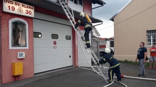 vatrogasci-sveta-klara-vatrogasna-vježba
