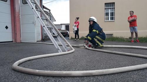 vatrogasci-sveta-klara-vatrogasna-navala